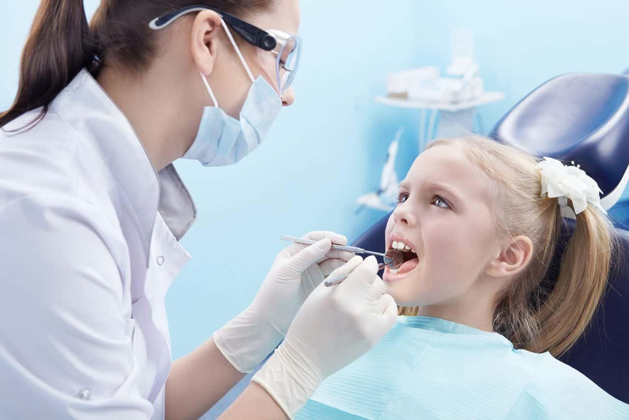 Пластика обличчя у дітей - ортотропія