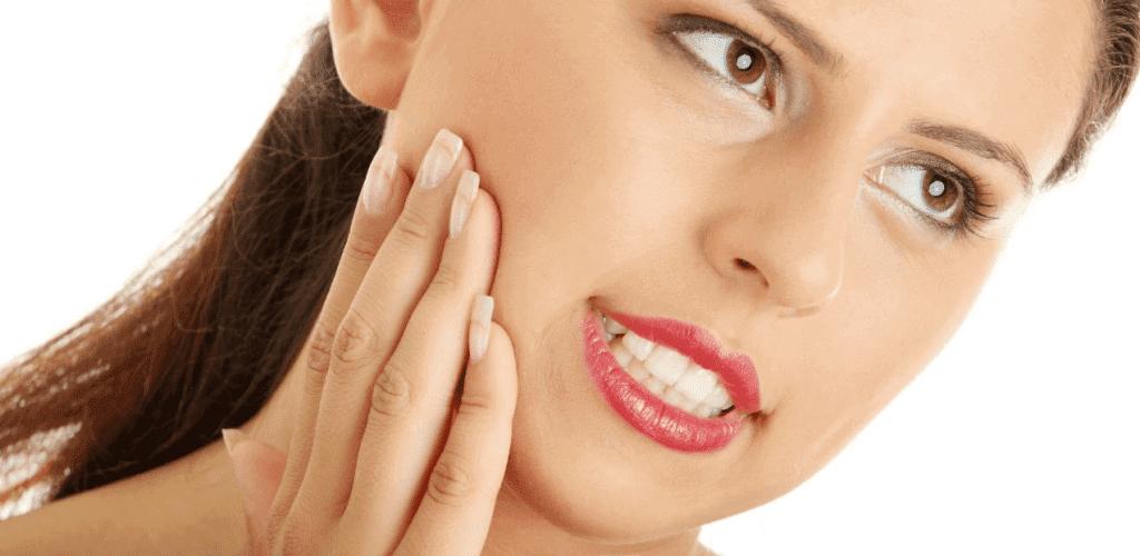 Болит зуб и опухла десна?