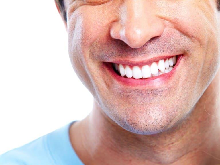Цвет зубов, от чего зависит и как сохранить