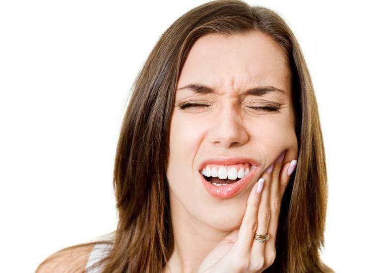 Звідки береться зубний біль?