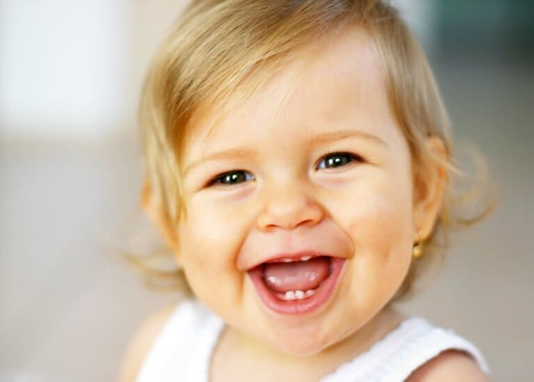 Причини карієсу молочних зубів