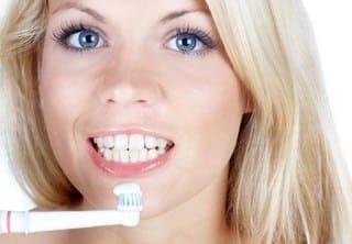 Гігієнічна чистка зубів