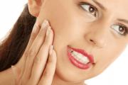 Болить зуб і опухла ясна?
