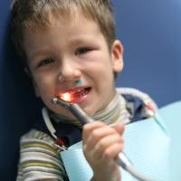 Адаптація до стоматології