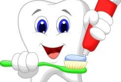 Як рідше лікувати зуби