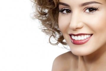 Белоснежная улыбка или как безопасно отбелить зубы