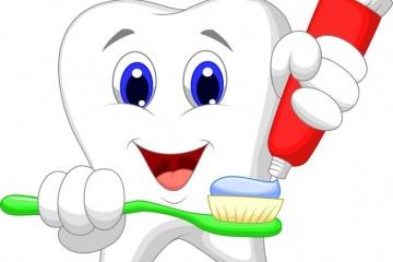 Как реже лечить зубы