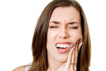 Откуда берется зубная боль?
